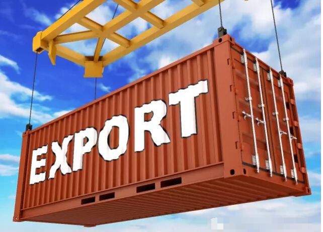 Why export? 16 reasons!