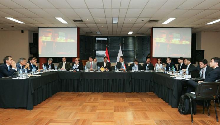 Mercosul debate inserção de MPEs no comércio internacional