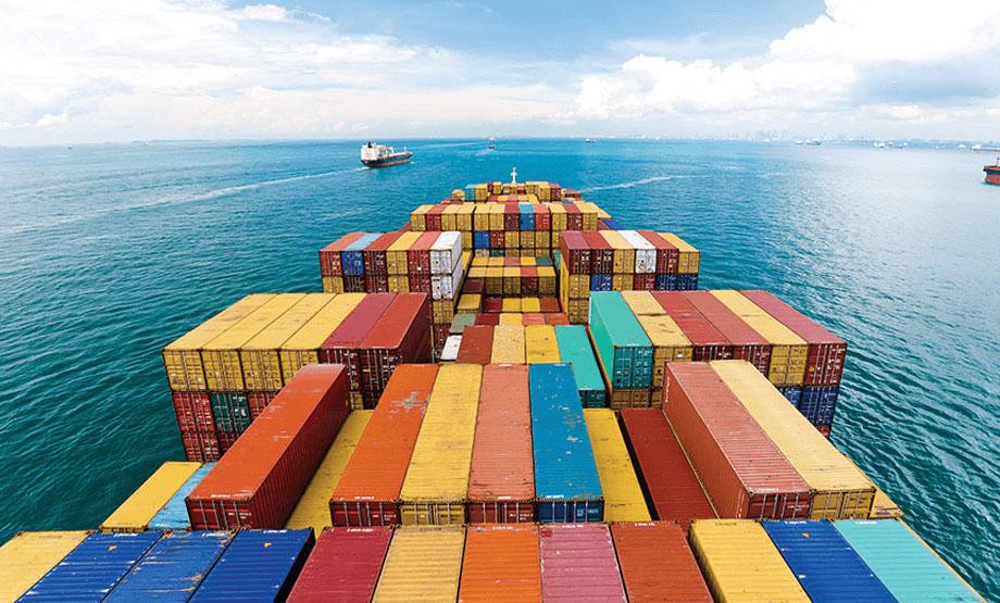 Comércio mundial cresce em 2018