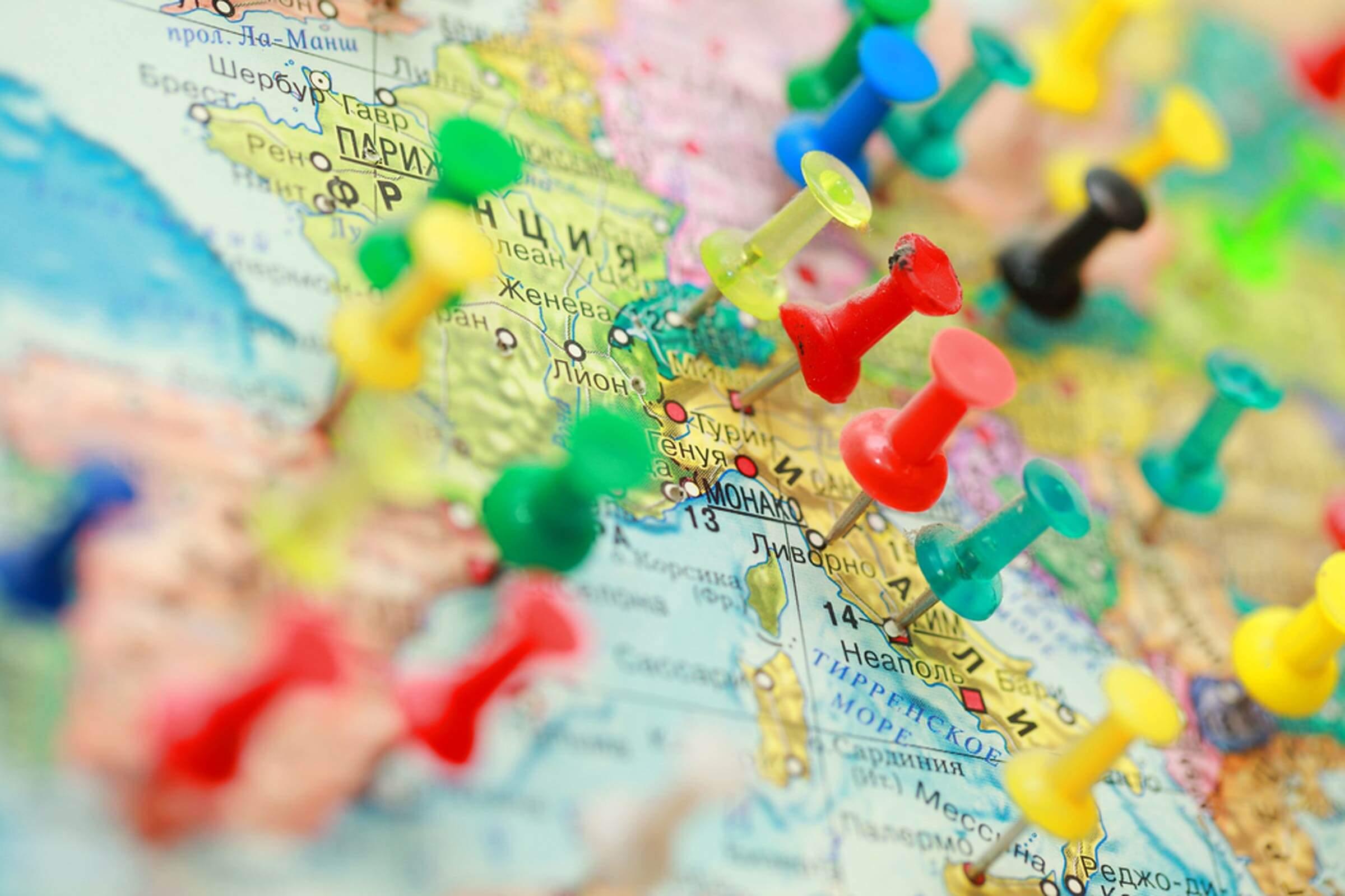 ¿Qué país de origen, país de adquisición y país de procedencia?