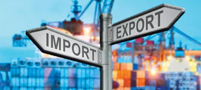 Restrições ao comércio internacional