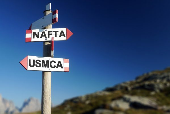 USMCA versus NAFTA: key changes