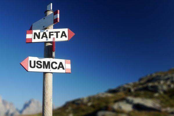 USMCA versus NAFTA: los principales cambios