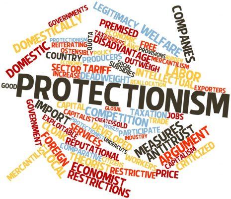 Protecionismo: dumping, subsídio e salvaguarda