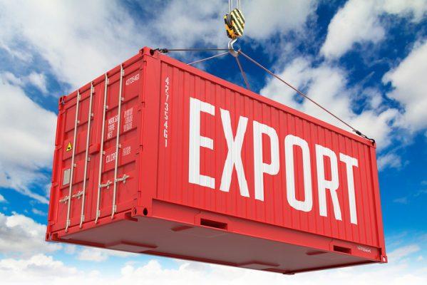 Cómo exportar productos