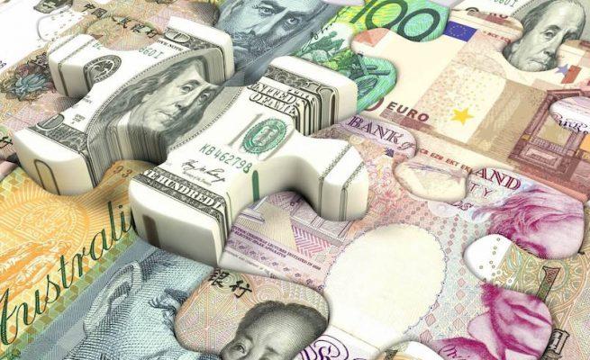 El Comercio Exterior y los servicios de los Bancos