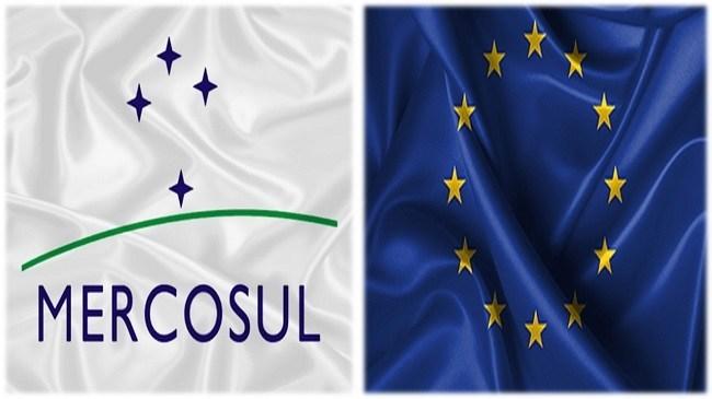 Acordo Mercosul-União Europeia e  vantagens comparativas